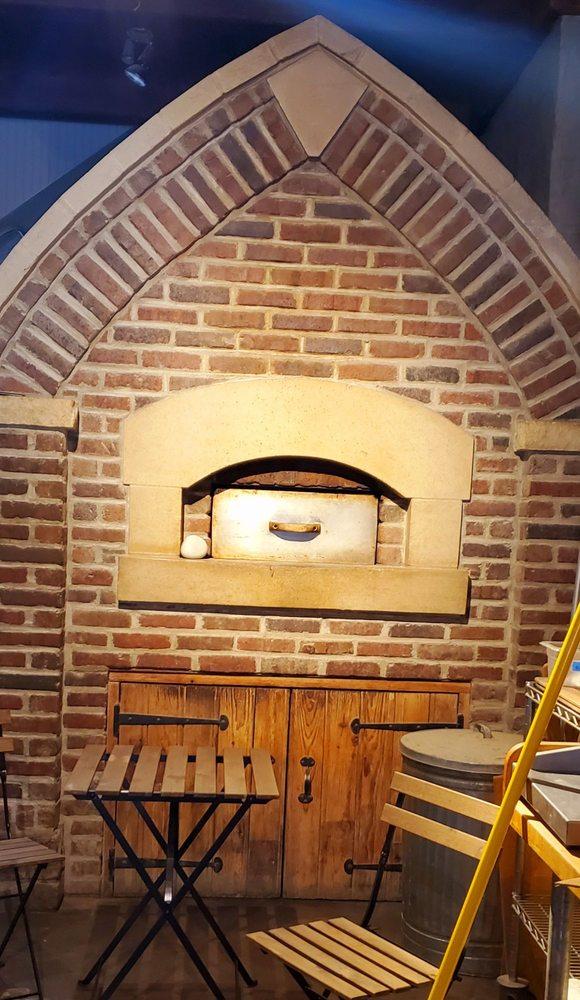 Ibis Bakery: 1702 Summit St, Kansas City, MO