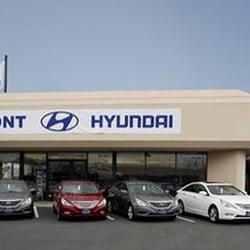 Hanlees fremont hyundai service 52 reviews auto repair for Fremont motors service department