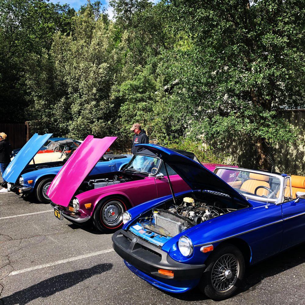 Sierra Classic Sportscar: 16788 Placer Hills Rd, Meadow Vista, CA