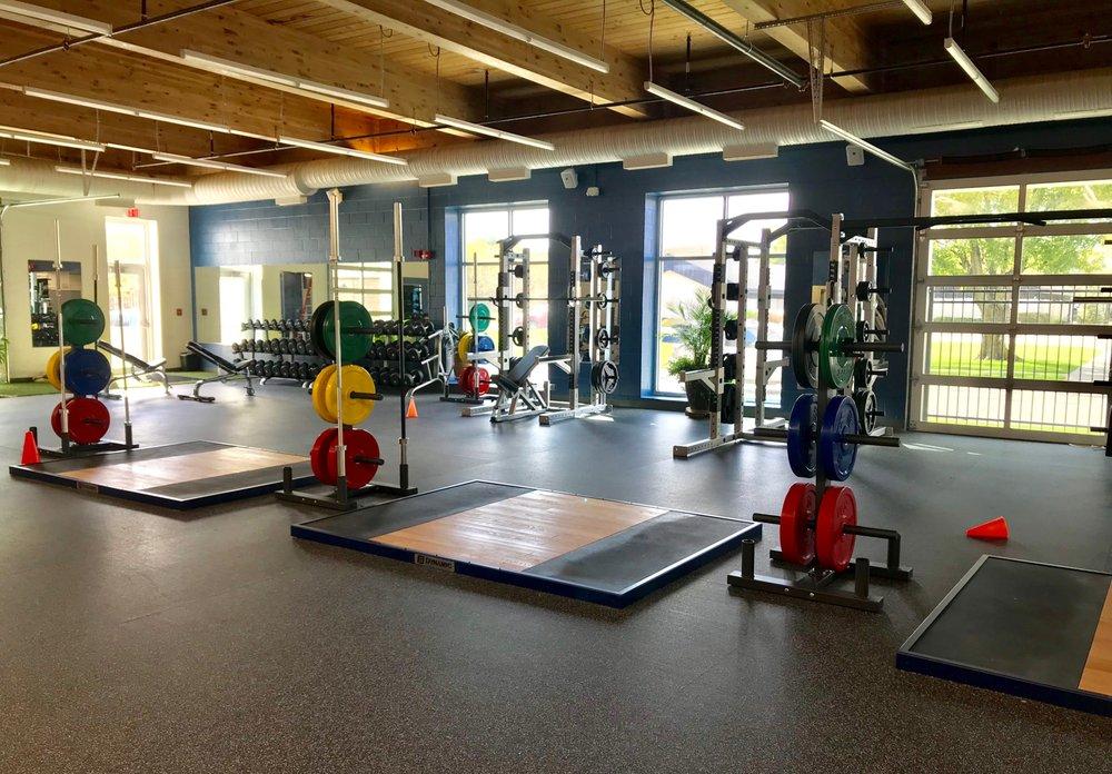 YMCA of Fremont Nebraska: 810 N Lincoln Ave, Fremont, NE