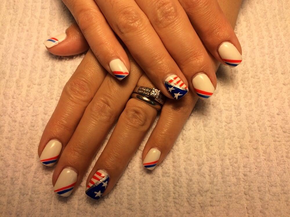 Luxury Nails - CLOSED - 24 Photos & 18 Reviews - Nail Salons - 28361 ...