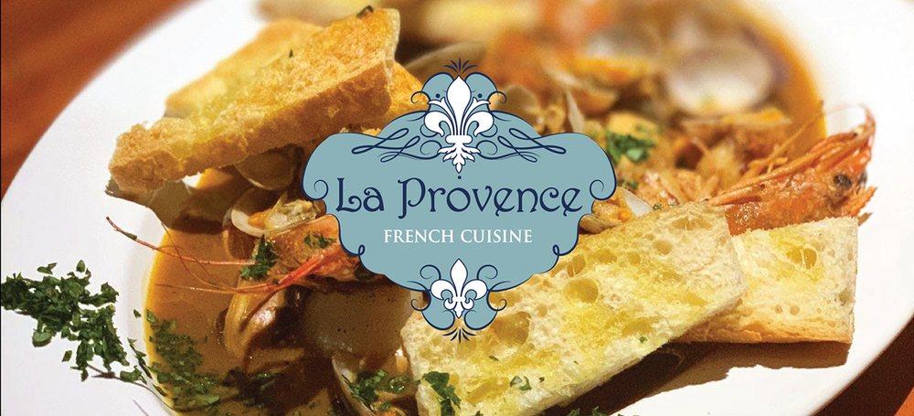 La Provence: 27 W Butler Pike, Ambler, PA