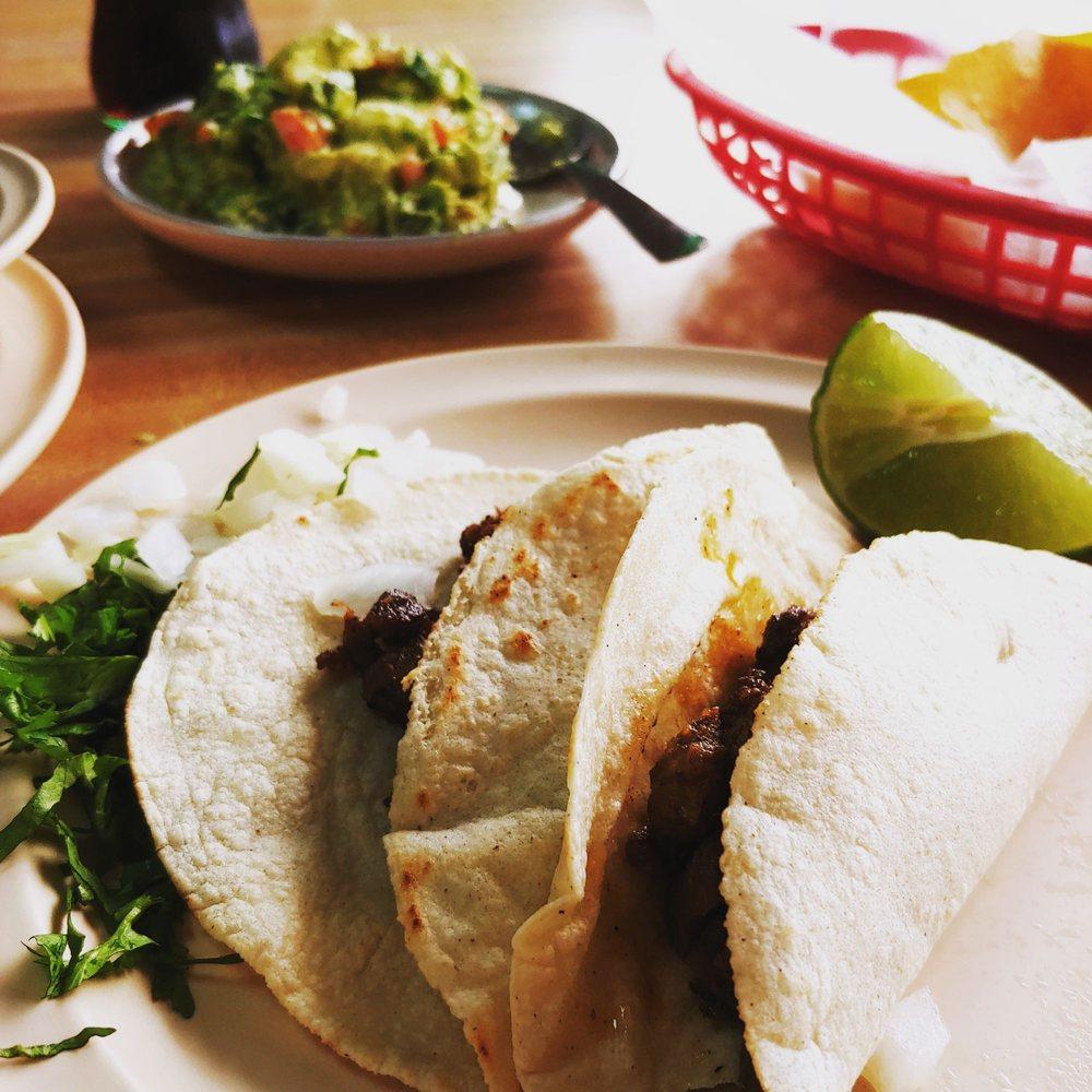 Tacos Don Pepe's: 809 S Park Ave, Apopka, FL