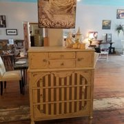 This Is One Of Photo Of WOW Furnishings   Alton, IL, United States. An  Updated Beautiful Dresser