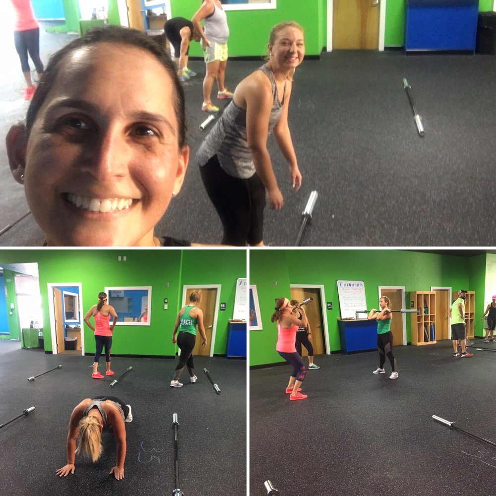 Hard Exercise Works - Clearwater: 314 S Belcher Rd, Clearwater, FL