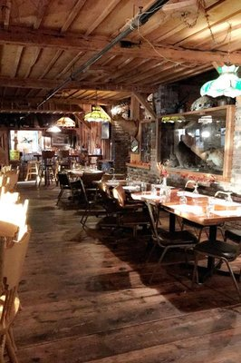 The Barn Restaurant 32800 County Road K Prairie Du Chien Wi Tail Lounges Mapquest