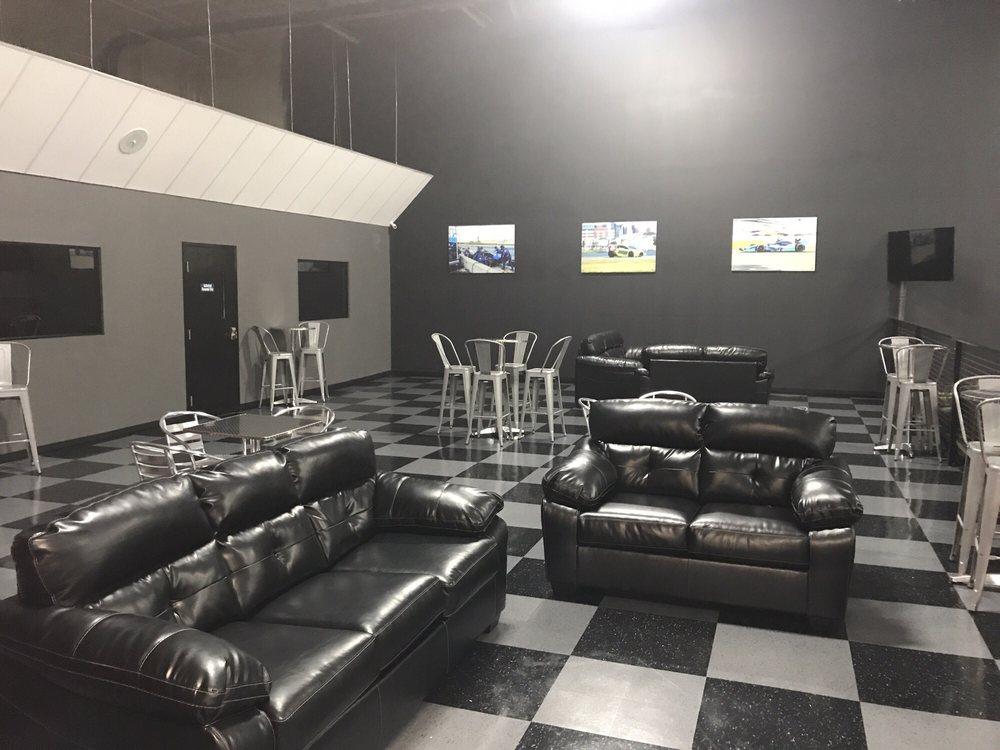 Mb2 Raceway - Lexington: 2040 Creative Dr, Lexington, KY
