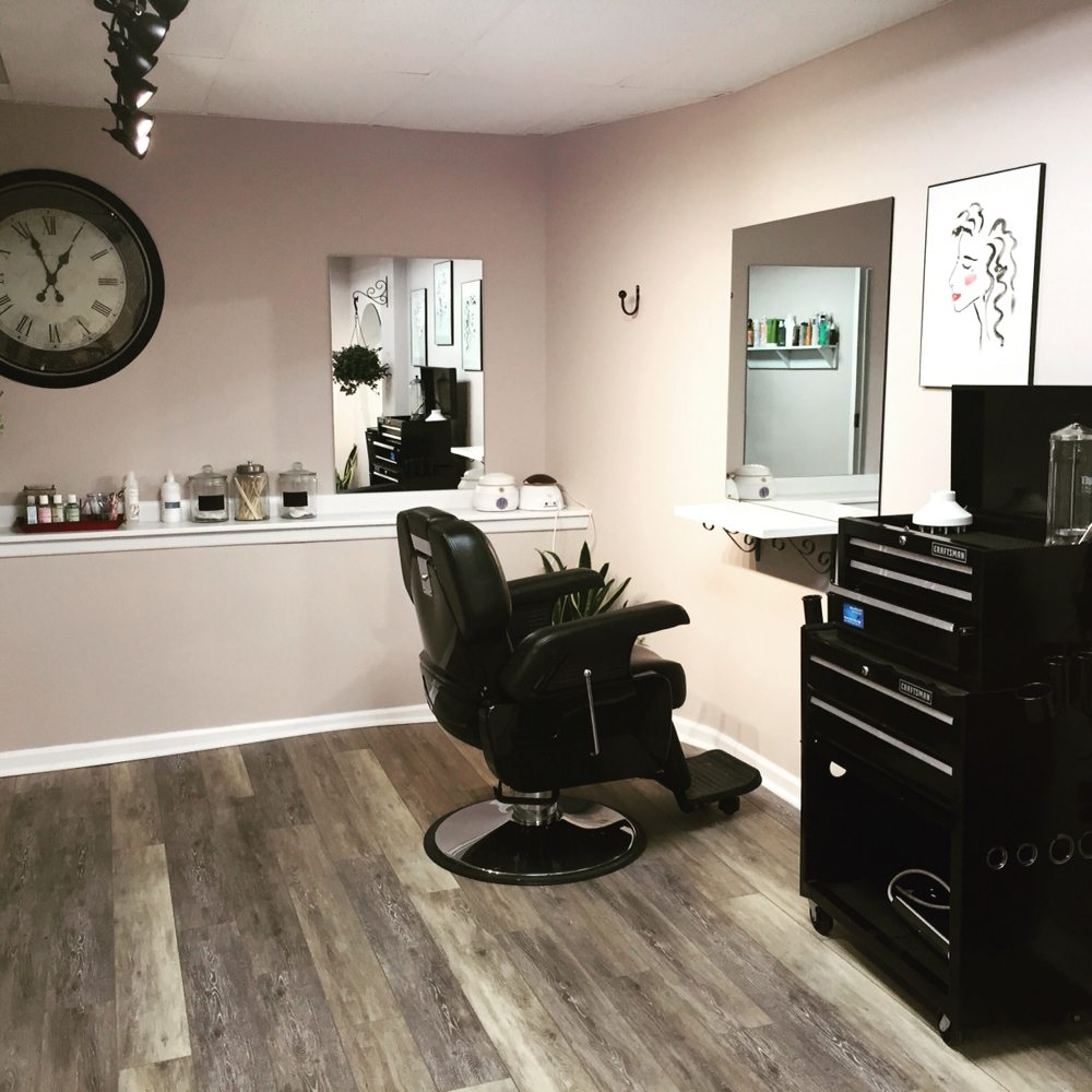 Tiffany Claire & More Salon and Spa: 180 N Winton Rd, Rochester, NY