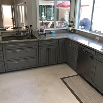 Photo Of Ultimate Kitchen Finish   Campbell, CA, United States