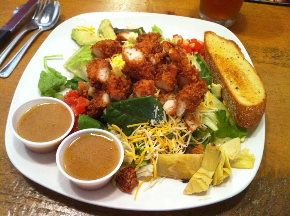 Joplin Red Onion Cafe