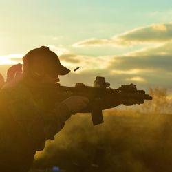 The Range Complex-TRC - 23 Photos - Gun/Rifle Ranges - 2850