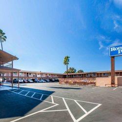 Photo Of Rodeway Inn San Bernardino Ca United States