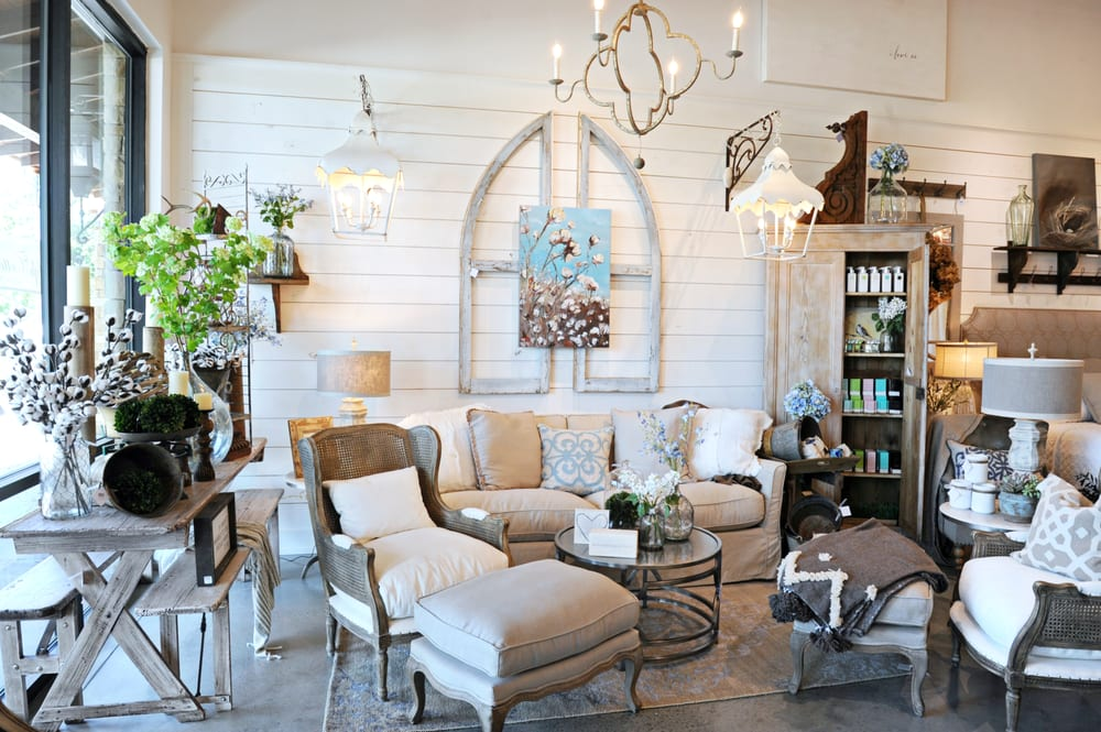High Cotton Home & Design: 10827 W US Hwy 290, Austin, TX