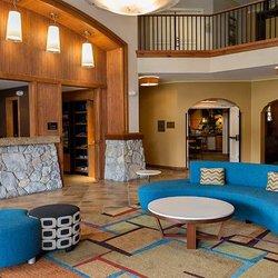 Photo Of Fairfield Inn Suites Santa Rosa Sebastopol Ca United States