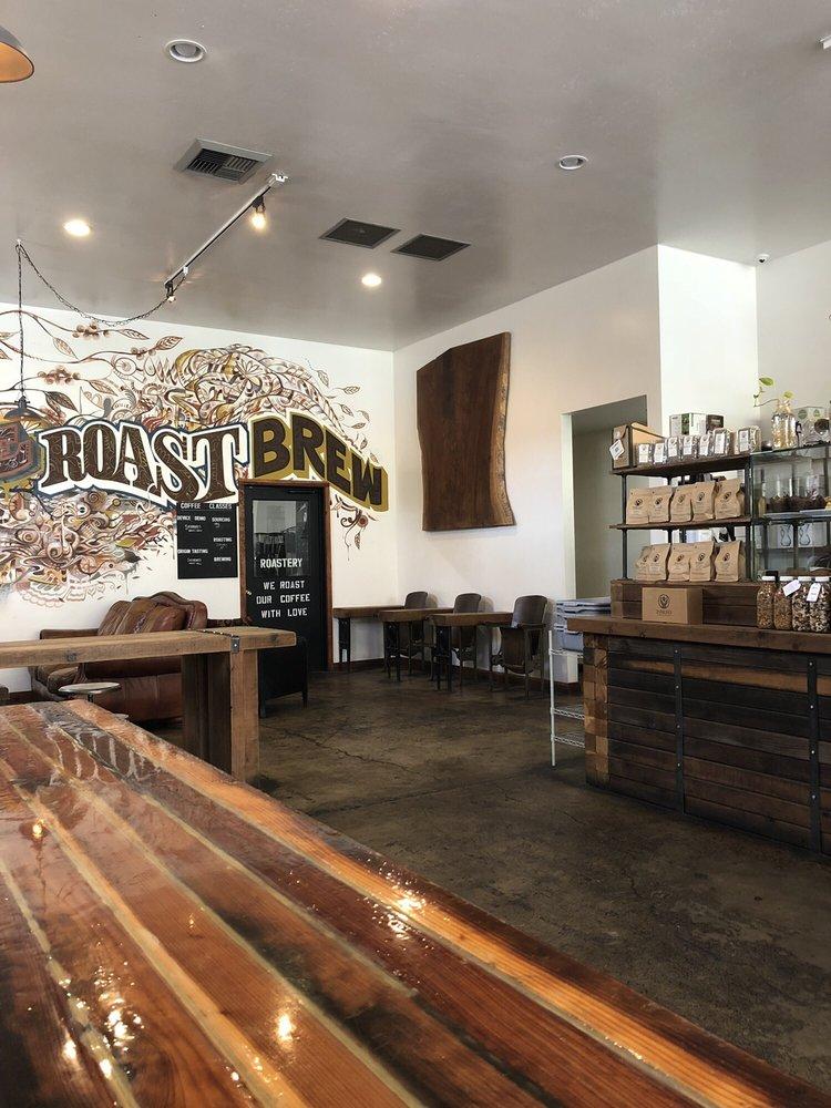 Insight Coffee Roasters
