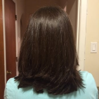 Hair cuttery 20 photos 71 reviews hair salons 1675 n photo of hair cuttery chicago il united states i asked for a pmusecretfo Image collections