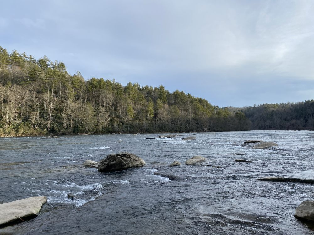 Photo of New River Trail State Park: Meadows, VA