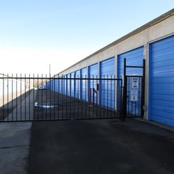 Photo Of Wrondel Self Storage   Reno, NV, United States. SECURE Coded Gate