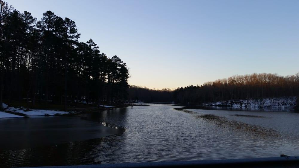 Twin Lakes State Park: 788 Twin Lakes Rd, Green Bay, VA