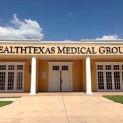 Health Texas Medical Group Of San Antonio Wurzbach