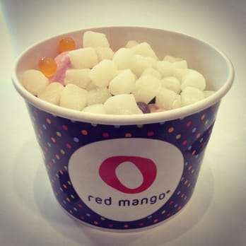Red Mango 24 Photos Amp 25 Reviews Ice Cream Amp Frozen