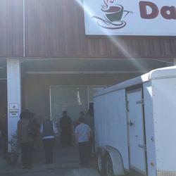 7th day cafe coffee tea 307 mims rd sylvania ga restaurant