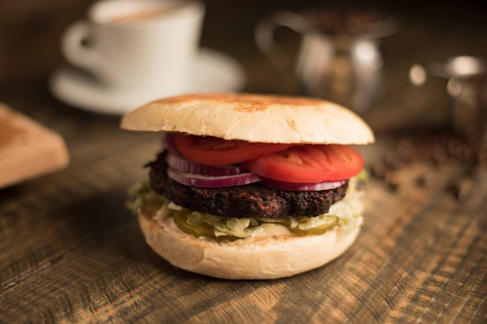 Social Spots from Kahve Coffee & Burgers