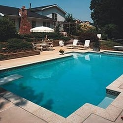 Hamilton pools pool hot tub service 14267 navajo rd - Swimming pool contractors apple valley ca ...