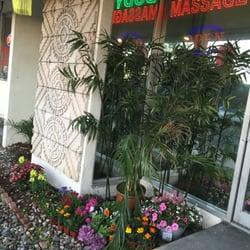 Bay spa massage san diego