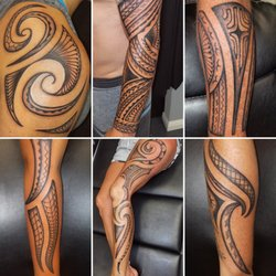 TC Tattoo Hawaii - 373 Photos & 29 Reviews - Tattoo - 75-5725 Ali\'i ...