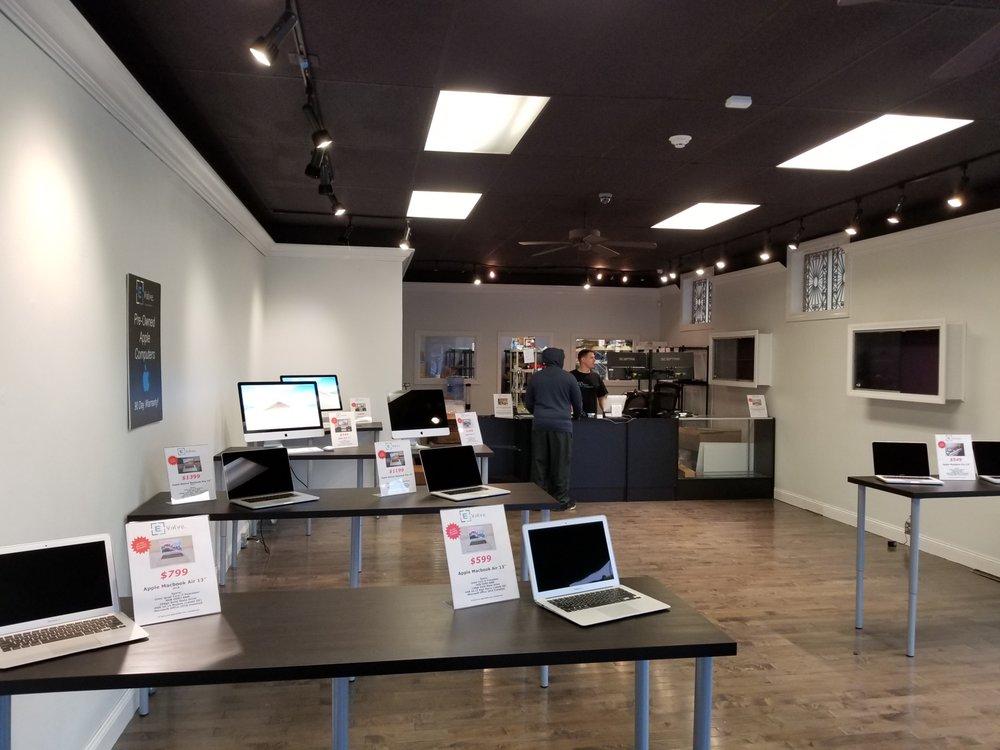 E-Volve Computer: 500 Howe Ave, Shelton, CT