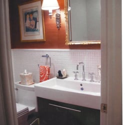 Cecy Gillen Designs Photos Interior Design Trailside Dr - Bathroom remodeling norwalk ct