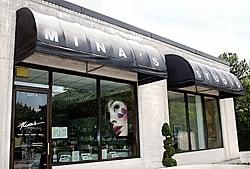 Mina's Studio: 400 S Elliott Rd, Chapel Hill, NC