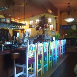 Mr Tequila Mexican Restaurant Naples Fl