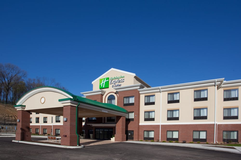 Holiday Inn Express & Suites Zanesville North: 1101 Spring St, Zanesville, OH