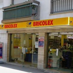 bricolex magasins de bricolage 19 rue alain chartier 15 me paris france num ro de. Black Bedroom Furniture Sets. Home Design Ideas