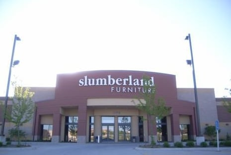 Slumberland Furniture 1208 Se 16th Ct Ankeny Ia General Merchandise