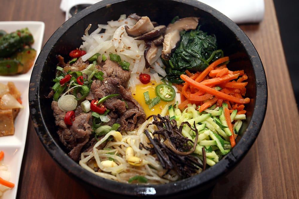 Sesame Korean Grill