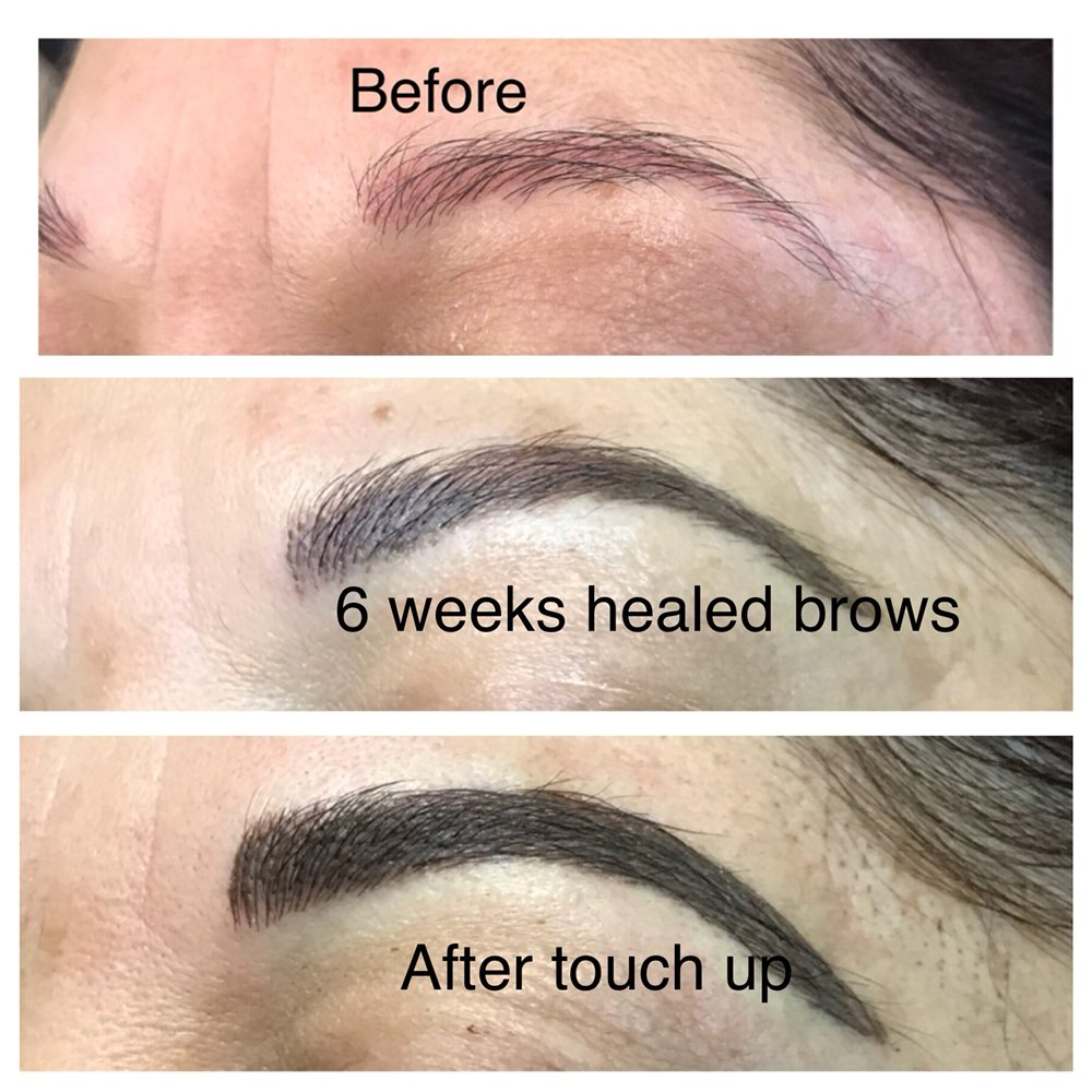 Photos For Om Eyebrow Threading Yelp