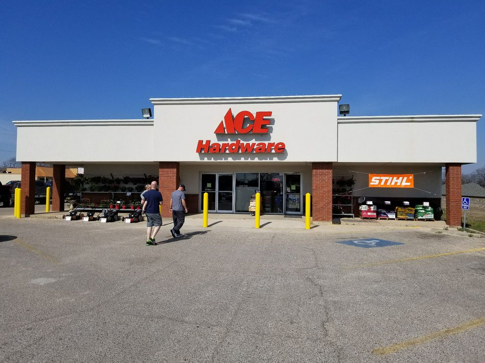 Home Lumber Co-Ace Hardware: 102 S 1st St, Copperas Cove, TX