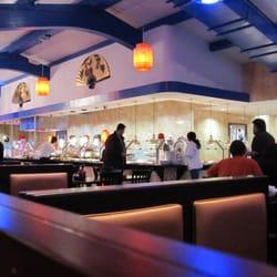 Photo Of Kyoto Seafood Buffet Glendale Ca United States Whole Area