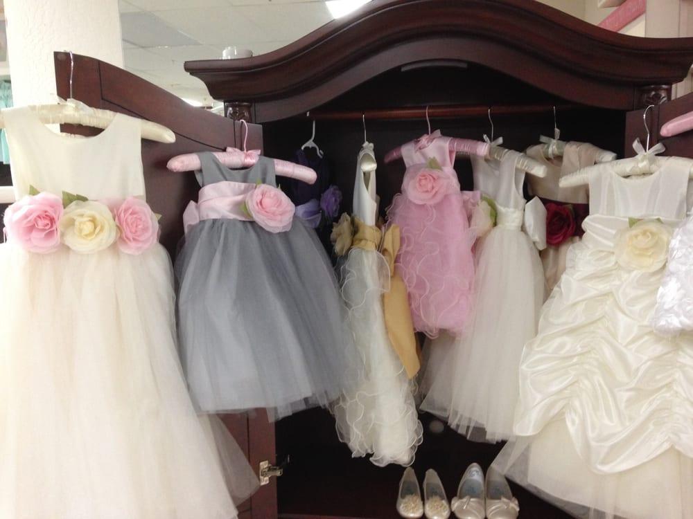 Baby Boutique-Crismons - 22 Photos - Children\'s Clothing - 1455 E ...