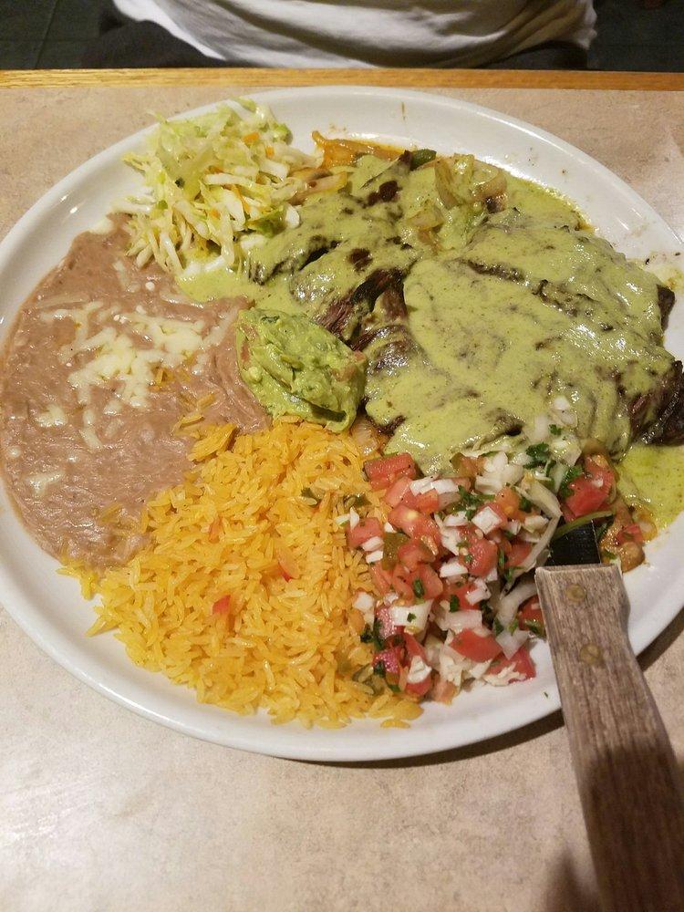 Mexico Lindo: 449 Main St, Melrose, MA