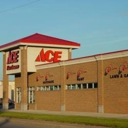 Photo Of Garden City Ace Hardware   Garden City, MI, United States. South