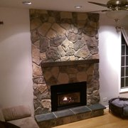 A Cozy Fireplace - CLOSED - 10 Photos - Fireplace Services - 6838 ...