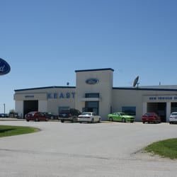 Keast Auto Center Car Dealers 2101 23rd St Harlan Ia