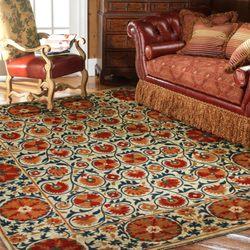 Nice Photo Of Oriental Designer Rugs   Atlanta, GA, United States. Suzani Rug In