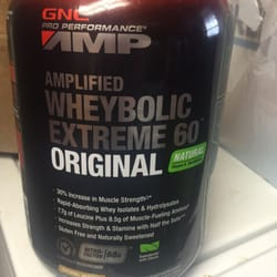 GNC - Vitamins & Supplements - 510 Valley River Ctr, Eugene