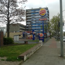 Burger King - Fast Food - Eimsbüttel - Hamburg, Germany ...