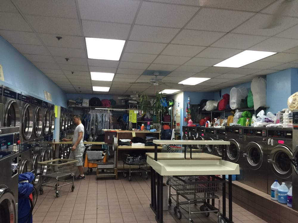 Laundromat Hell S Kitchen
